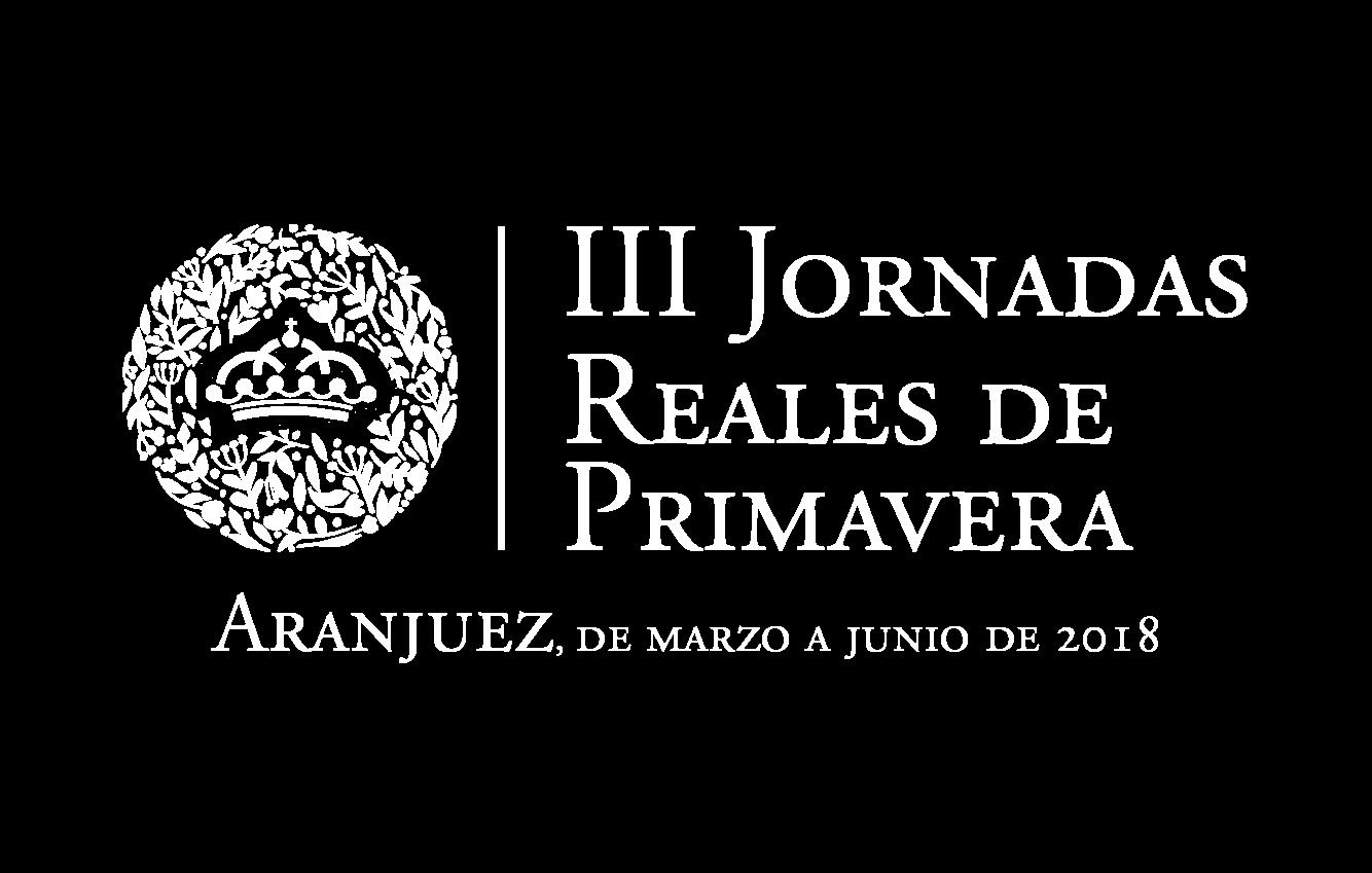 Jornadas Reales de Primavera 2018
